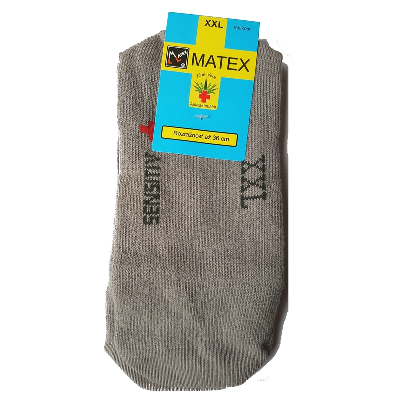 Ponožky Matex Diabetes plus  e36cd77c4a