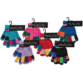 Rukavice Socks 4 Fun 97130